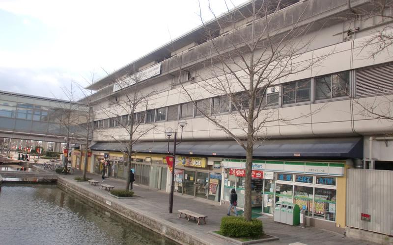 貿易センター駅(兵庫県神戸市中央区) 駅・路線 …
