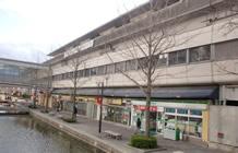 Island Center (Fashion Mart Mae) Station [R05]