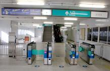 Marine Park Station [R06]